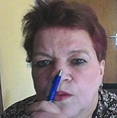 Sissy Gross - Autorin