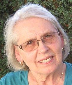 Marianne Schaefer - Autorin